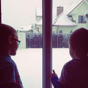Przysza niena zima Pada i pada i pada! Patrzymy jakhellip