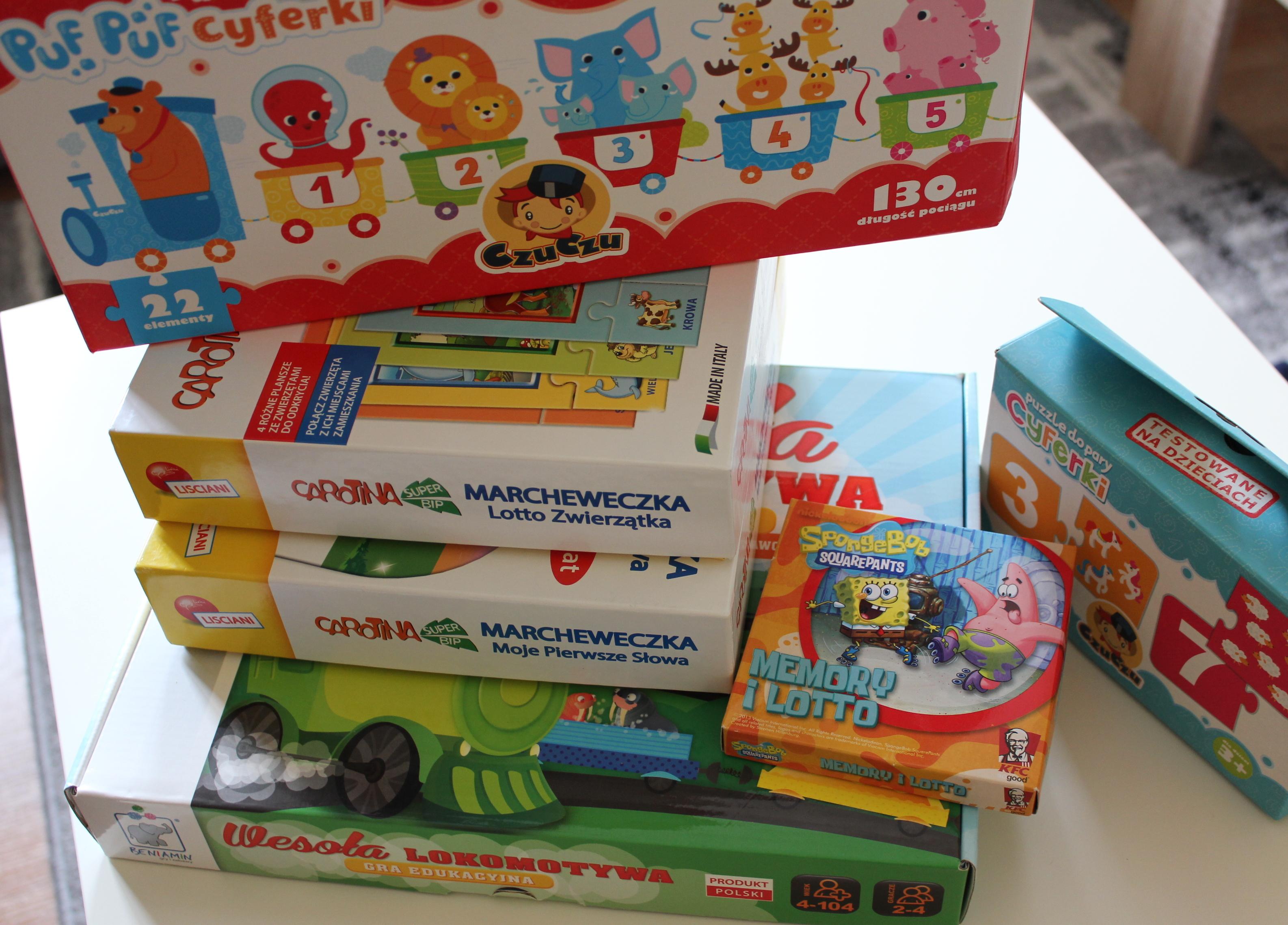 a3d03dd44f Gry i zabawy dla 3-6 latków www.matkaniewariatka.pl